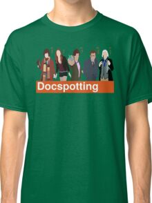 Docspotting Classic T-Shirt
