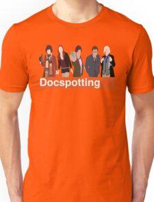 Docspotting Unisex T-Shirt