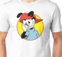 Heeeeeeey Unisex T-Shirt