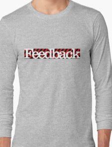 U2 (design 3) Long Sleeve T-Shirt