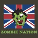 Zombie Nation UK by perkie173
