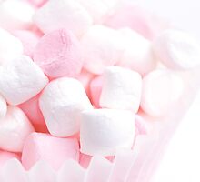 Mallow Cup by Aileen David
