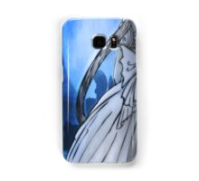 Princess Serenity Samsung Galaxy Case/Skin