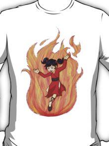 Xiaolin Dragon of Fire T-Shirt