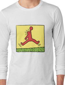 Air Haring Long Sleeve T-Shirt