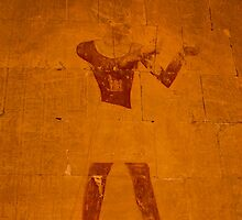 Ancient Egyptian Art by Paul Tait