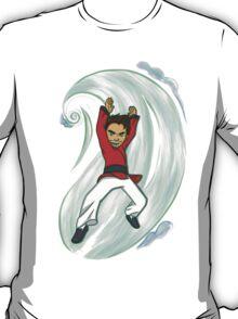 Xiaolin Dragon of Wind T-Shirt