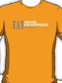 Wayne Enterprises - Applied Sciences T-Shirt