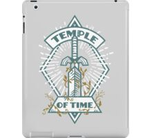 Temple of Time / Zelda iPad Case/Skin