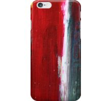 Brush Out iPhone Case/Skin