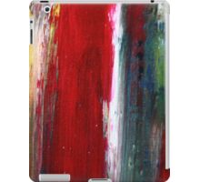 Brush Out iPad Case/Skin