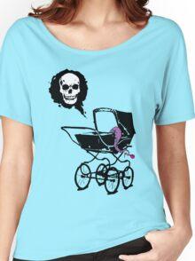 Newborn Women's Relaxed Fit T-Shirt