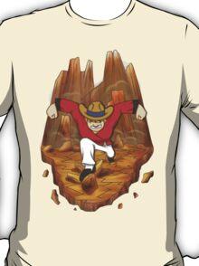 Xiaolin Dragon of Earth T-Shirt