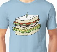 Big Sandwich Unisex T-Shirt