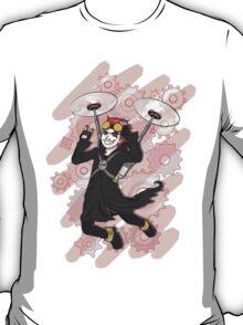 Xiaolin Evil Boy Genius T-Shirt
