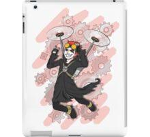 Xiaolin Evil Boy Genius iPad Case/Skin