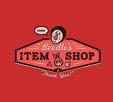 Beedle's Item Shop by amandaflagg