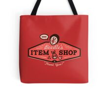 Beedle's Item Shop Tote Bag