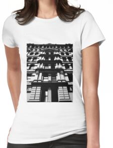 1890 Womens Fitted T-Shirt
