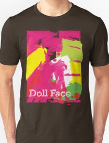 Doll Face 2 Unisex T-Shirt