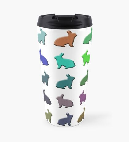 BUNNIES! Travel Mug