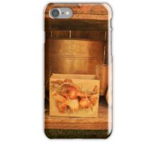 Country Style iPhone Case/Skin