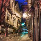 44 The Shambles by AnsonFineArt