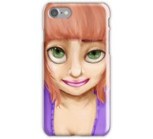 Coy iPhone Case/Skin