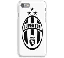 Juve! iPhone Case/Skin