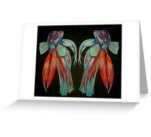 Betta Spendens - In Reflection Greeting Card