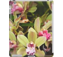ONCE UPON A TIME ~ The Orchid Troll by tasmanianartist iPad Case/Skin