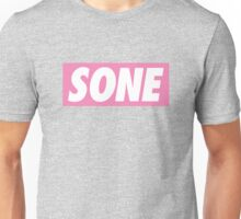 Girls' Generation (SNSD) Fandom 'SONE' Unisex T-Shirt
