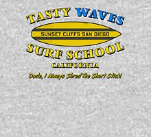 Tasty Waves Surf School. Tank Top
