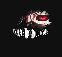 Embrace The Ghoul Inside Unisex T-Shirt