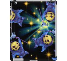 Lil' Skeletor iPad Case/Skin