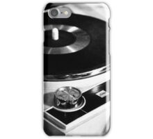 Old School Stereo iPhone Case/Skin