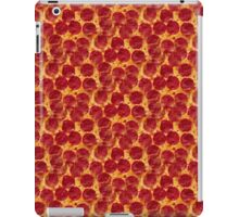 pizza iPad Case/Skin