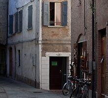 Romantic Memories,Sassuolo,Italy by Davide Ferrari