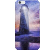 Talacre Lighthouse iPhone Case/Skin
