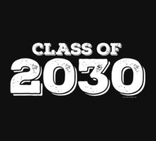 Class of 2030 by FamilySwagg