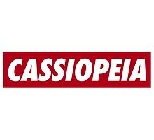 TVXQ Fandom 'CASSIOPEIA' by ikpopstore