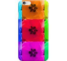 Tulip x9 - II iPhone Case/Skin