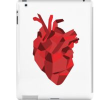 Heart of hearts iPad Case/Skin