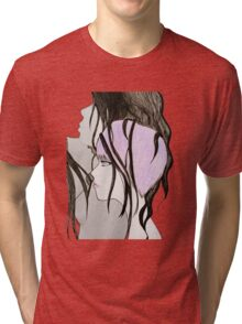 Ultraviolate Tri-blend T-Shirt