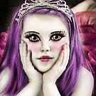 Doll by Georgi Ruley: Agent7
