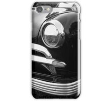 Vintage Automobile - 50's Mercury - Studebaker - Ford  iPhone Case/Skin
