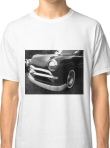 Vintage Automobile - 50's Mercury - Studebaker - Ford  Classic T-Shirt