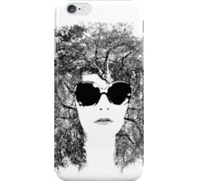 The Poet iPhone Case/Skin