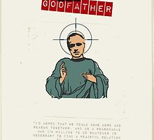 The Godfather by Marta Colomer
