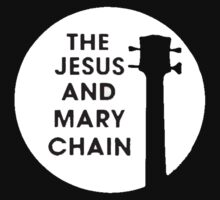 The Jesus and Mary Chain by lorthborg